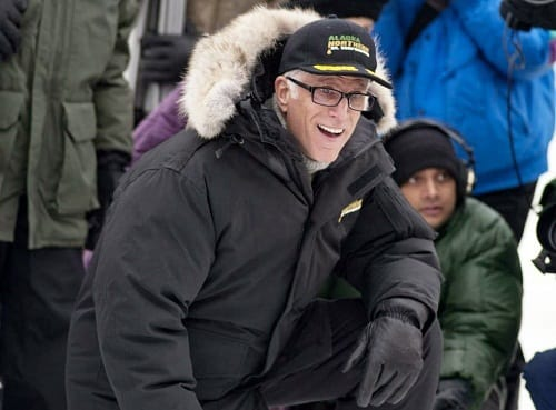 Ted Danson in Big Miracle