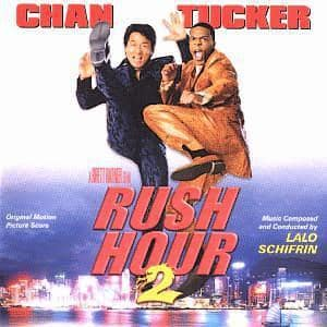Rush Hour 2 Photo