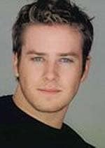 Armie Hammer Picture