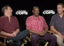 Let's Be Cops Exclusive: Cast Chats Sequel, Let's Be Moms!