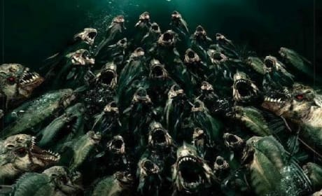 Piranha 3DD Trailer: Let's Get Wet and Wild