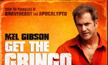 Exclusive Get the Gringo Blu-Ray Giveaway!
