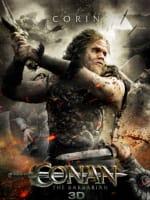 Ron Perlman as Corin in Conan the Barbarian