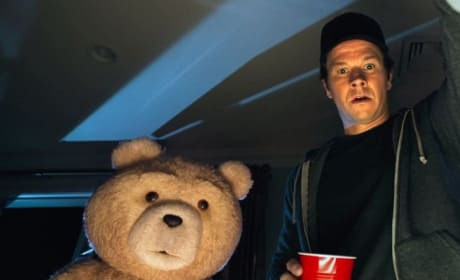 Ted 2 Trailer: Seeking a Donation from Tom Brady!