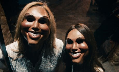 The Purge Sequel Coming in 2014