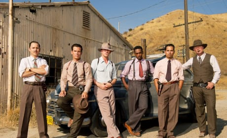 January Movies: Will You Go Gangster Squad?