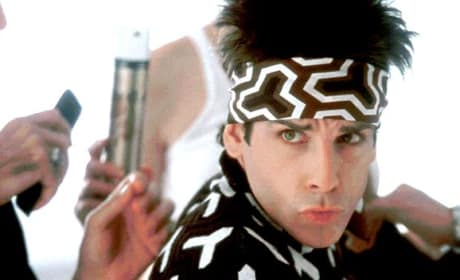 "Zoolander 2: Justin Theroux Says ""We've Got A Script"""