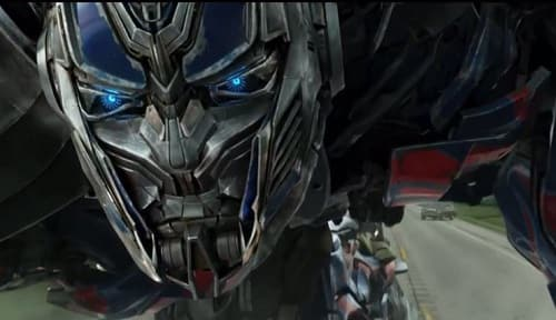 Transformers Age of Extinction Photo