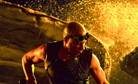 Riddick Gets a New Still: Once Bitten