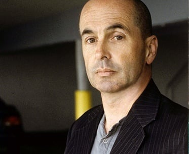 Don Winslow Picture