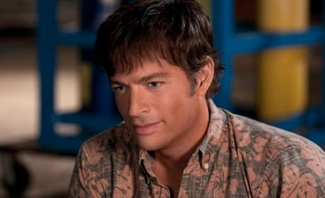 Dolphin Tale Interview: Harry Connick Jr. Gets Jazzy
