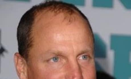 Hunger Games Casting: Woody Harrelson as Haymitch
