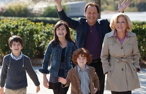 Billy Crystal Bette Midler Parental Guidance