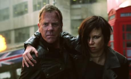 24 Die Another Day Kiefer Sutherland