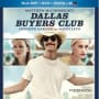 Dallas Buyers Club DVD
