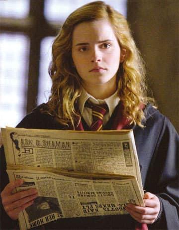 Hermione Granger Pic