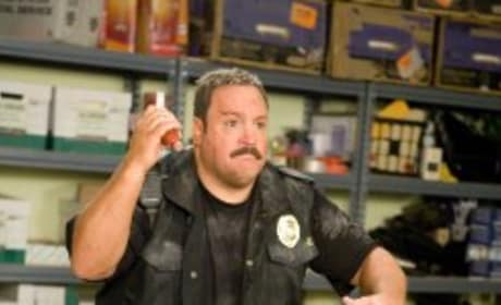 Paul Blart Picture