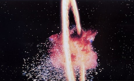 Star Wars Death Star Explodes
