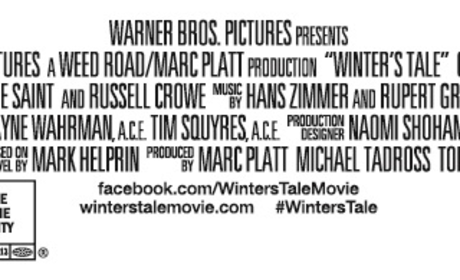 Winter's Tale Credit Block