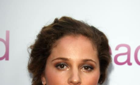 Actress Margarita Levieva