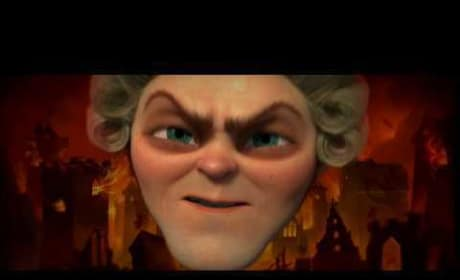 Shrek Forever After IMAX Trailer