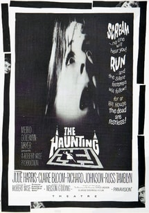 The Haunting Poster