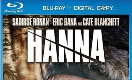DVD Release: Hanna Sizzles, Will Ferrell Gets Serious