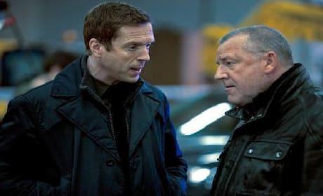 The Sweeney Exclusive Clip: Go Behind the Scenes