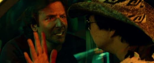 The Hangover Part III Bradley Cooper