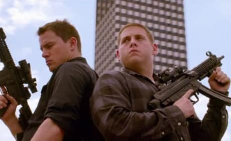 22 Jump Street Trailer: Going to College!
