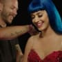 Johnny Wujek Designs Katy Perry