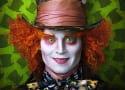 Alice in Wonderland Through the Looking Glass: Filming Begins!
