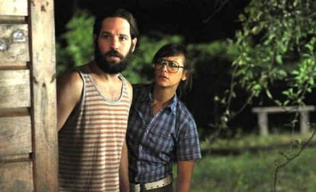 Rashida Jones in Our Idiot Brother