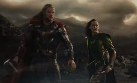 Thor The Dark World Trailer: This Ends Now