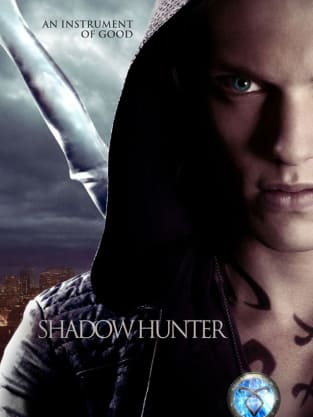 The Mortal Instruments: City of Bones Jamie Campbell Bower Poster