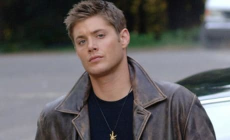 Jensen Ackles Photo