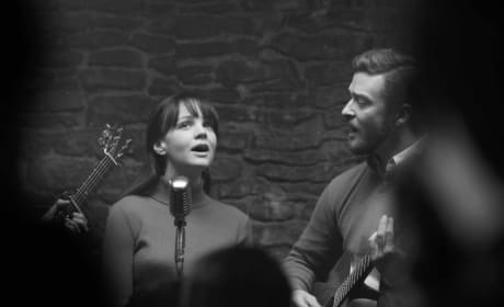 Inside Llewyn Davis Gets New Stills: Justin Timberlake Sings Folk