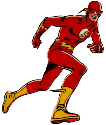 The Flash Gets a New Director