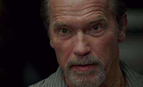 Escape Plan Star Arnold Schwarzenegger