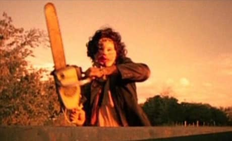 The Texas Chainsaw Massacre Quotes: Leatherface Lives!