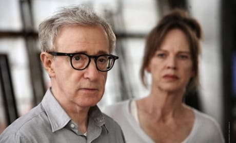To Rome with Love: Woody Allen Breaks His Silence