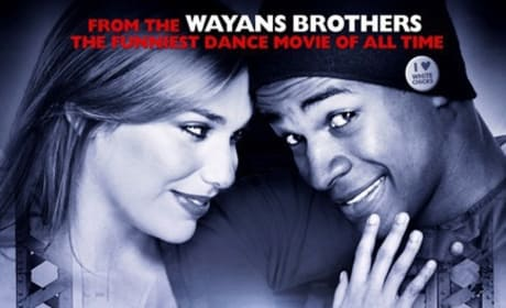 The Wayan Brothers to Present Dance Flick