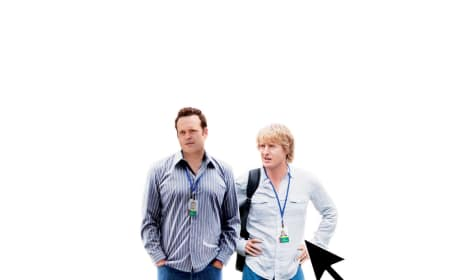 The Internship Poster: Vince Vaughn and Owen Wilson Together Again