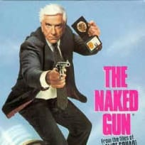 The Naked Gun Movies