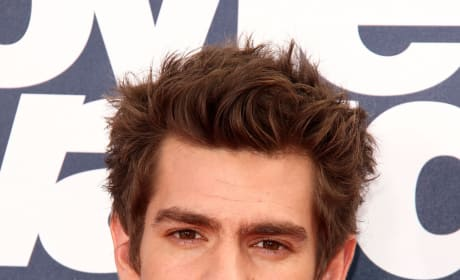 Andrew Garfield Photo
