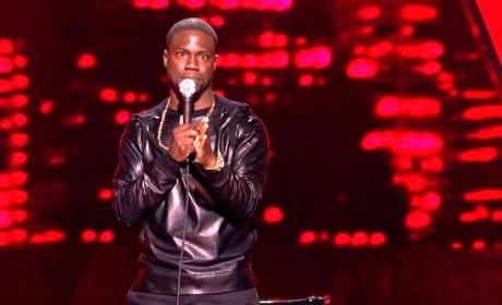 Kevin Hart Let Me Explain Review: New King of Comedy