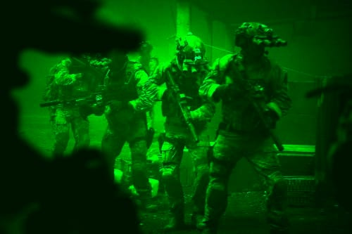 Zero Dark Thirty Pic