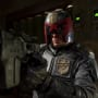 Karl Urban Dredd 3D