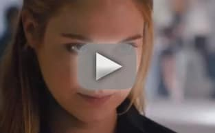 Divergent Trailer