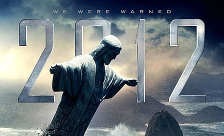 End of the World Avoided: Movie Quotes to Celebrate our Survival of the Mayan Apocalypse